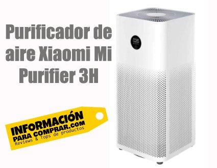 Purificador de aire Xiaomi Mi Purifier 3H