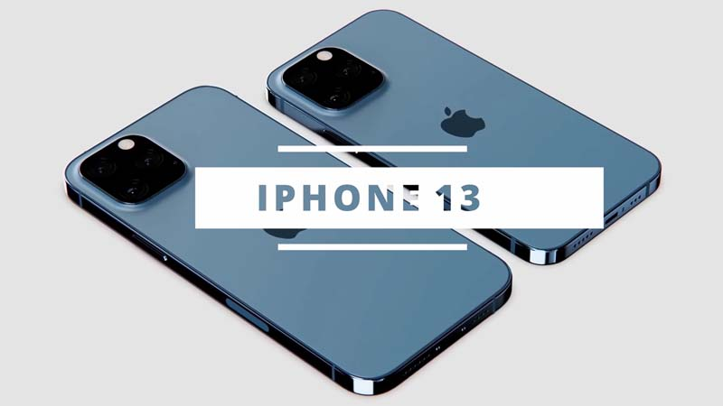 Fotos IPHONE 13 comprar